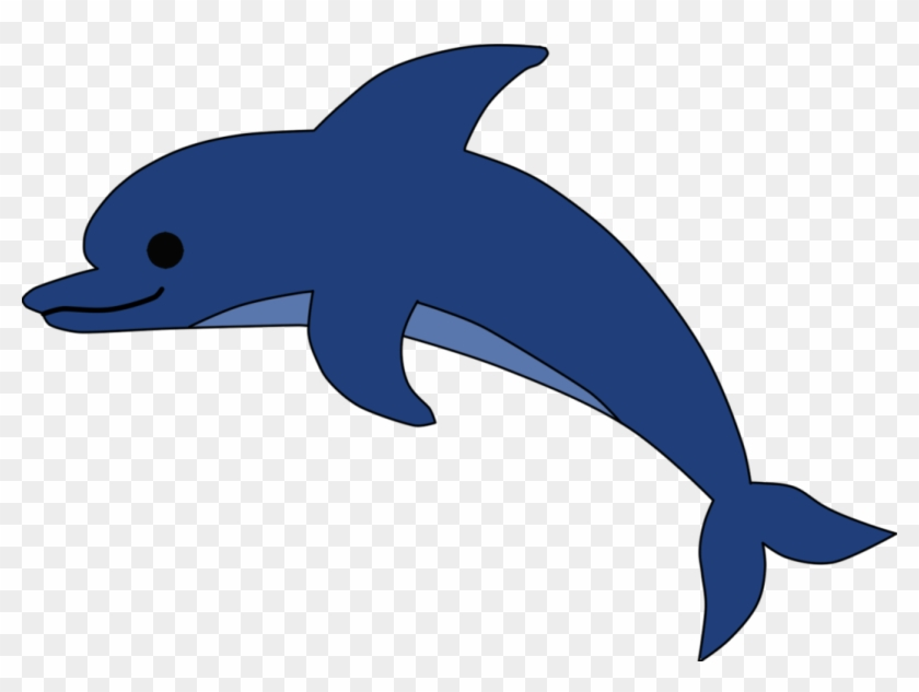 Delfin Saltando Png.