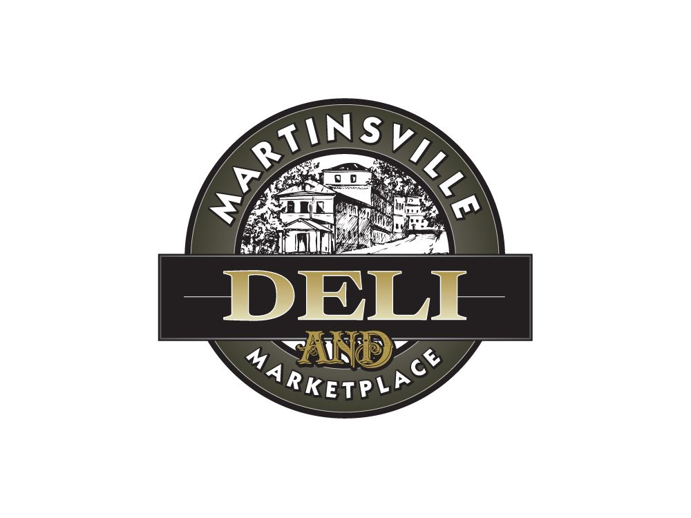 Logo Design for Deli, NJ Logo Design Firm.