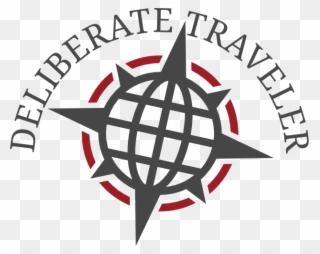The Deliberate Traveler.