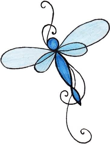 1000+ ideas about Dragonfly Tattoo Design on Pinterest.
