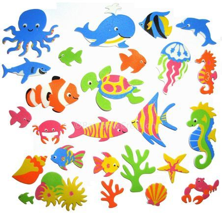 1000+ images about Under the sea crafts on Pinterest.