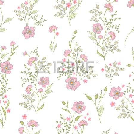 19,435 Small Flower Stock Vector Illustration And Royalty Free.