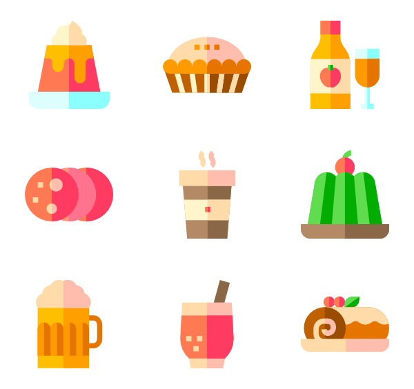 Delicious Icons.