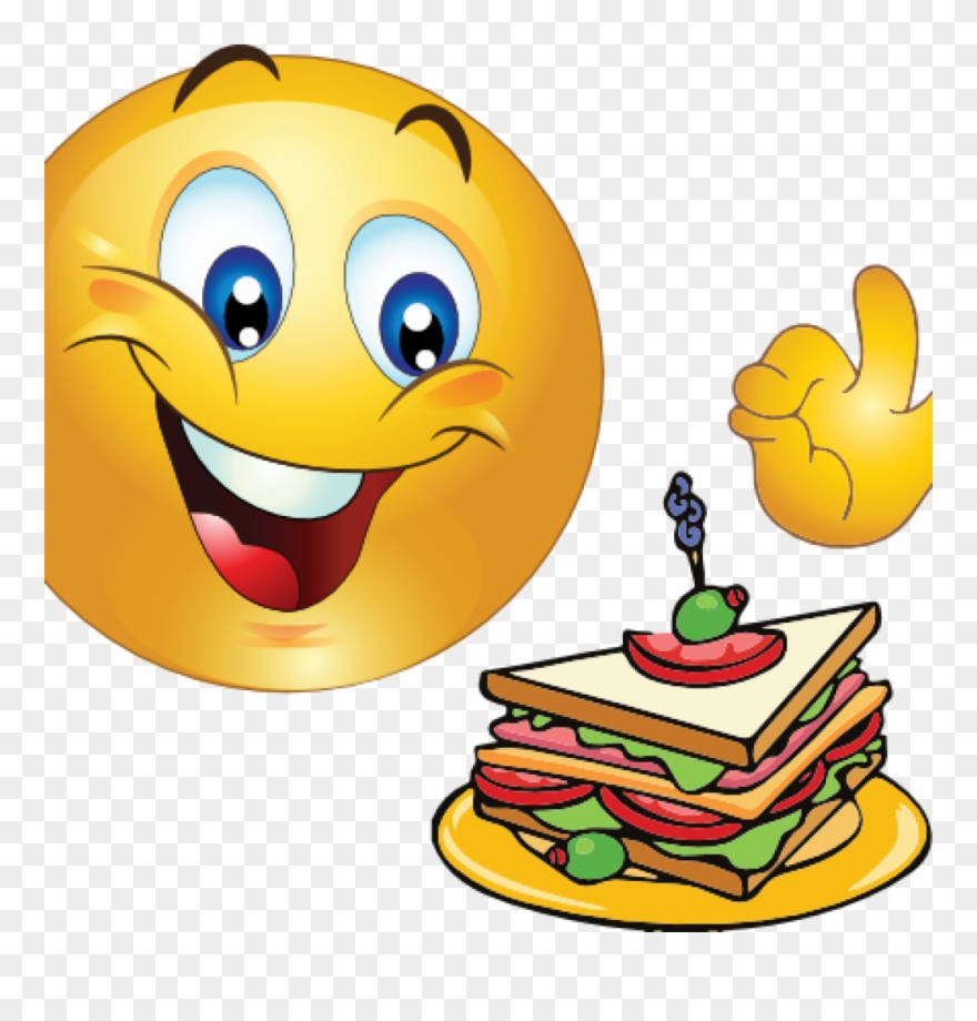 Free Smiley Clipart Delicious Clipart Delicious Smiley.