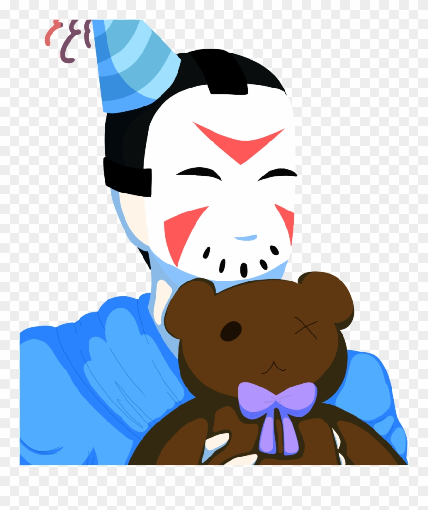 Happy 30th Birthday Delirious Clipart (#2728724).