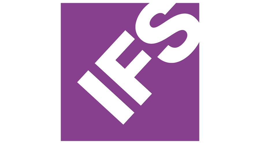 IFS Vector Logo.