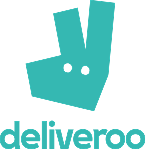 Deliveroo Logo Vector (.EPS) Free Download.