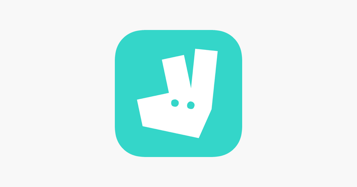 Deliveroo: Food delivery on the App Store.