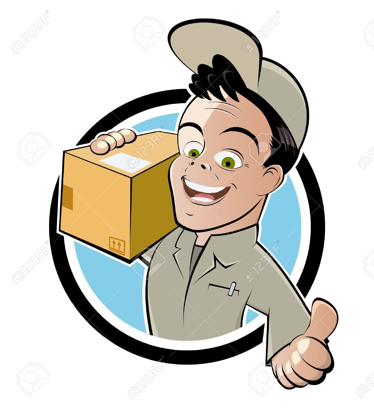 Parcel service clipart 20 free Cliparts | Download images ...Ups Delivery Truck Clipart