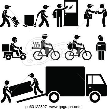 Clip Art Delivery Service.