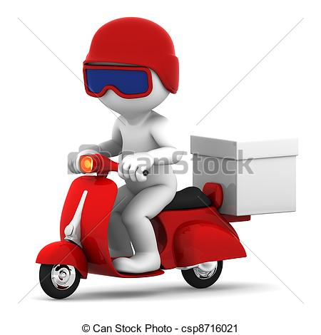 Delivery Illustrations and Clip Art. 108,038 Delivery royalty free.
