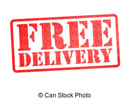 Delivery Illustrations and Clip Art. 115,456 Delivery royalty free.
