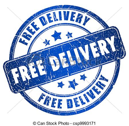 Free delivery Illustrations and Clip Art. 9,996 Free delivery.