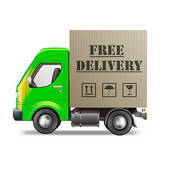 Delivery Illustrations and Clipart. 29,716 delivery royalty free.