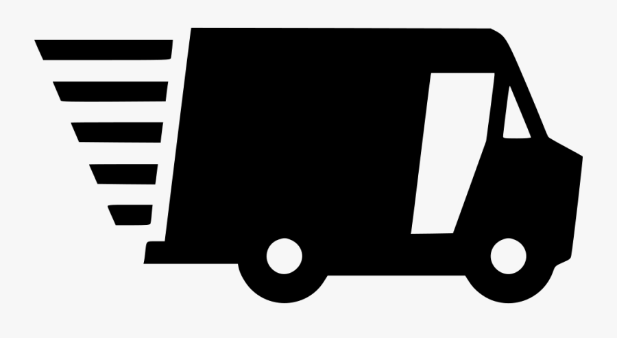 Quick Ship Delivery Van Svg Png Icon Free Download.