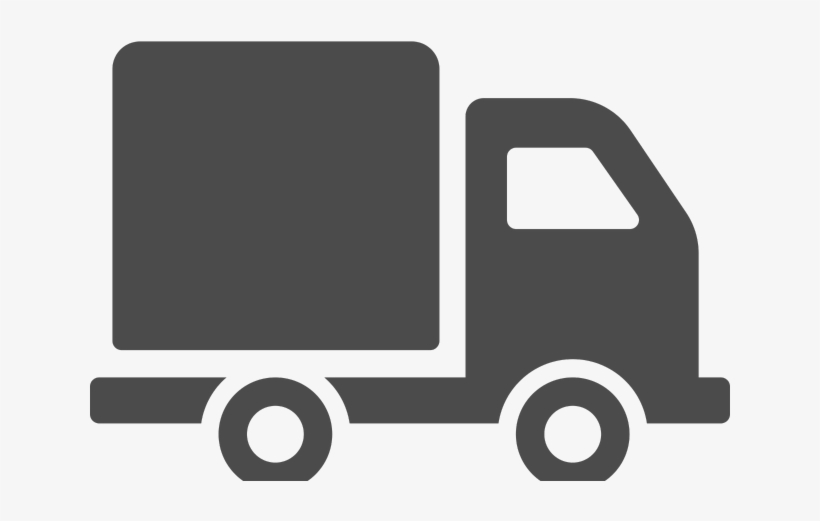 Delivery Clipart Shipping Truck.