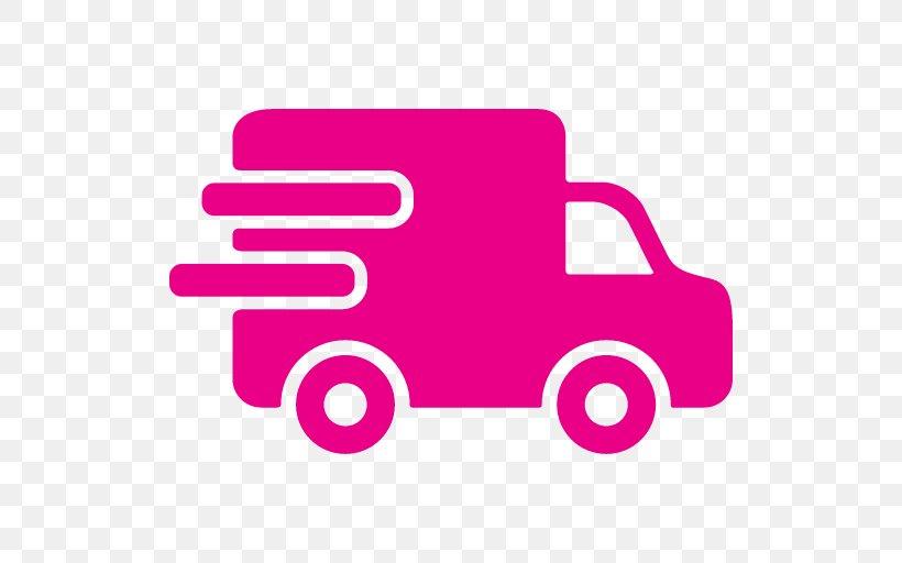 Van Delivery Car Logo Truck, PNG, 512x512px, Van, Area, Box.