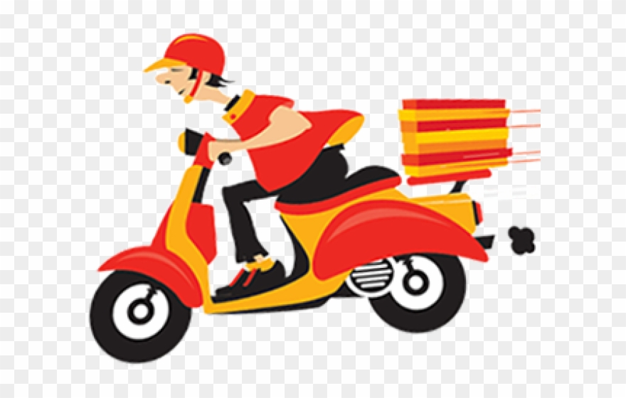 Scooter Clipart Indian.