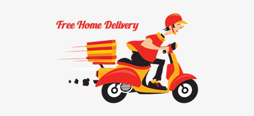 Free Home Delivery Png Graphic Free.
