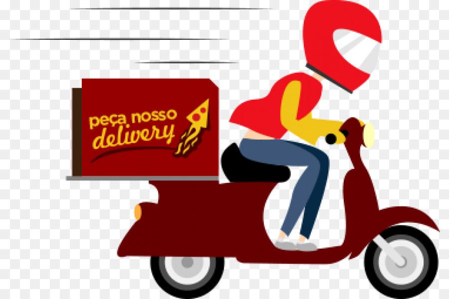 Pizza Car png download.