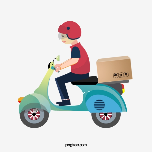 Delivery PNG Images.
