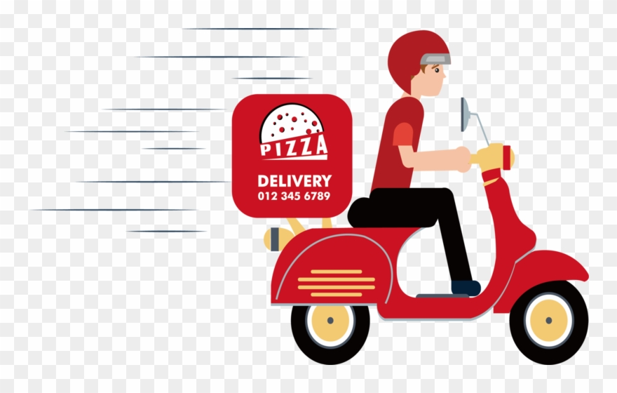 Delivery Png Hd Clipart (#2697303).