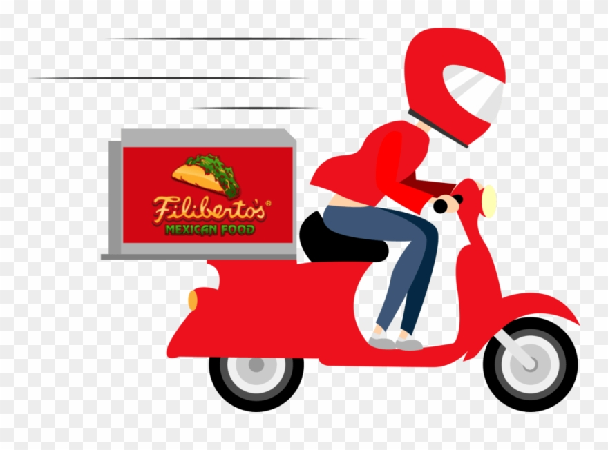 Delivery Png Clipart (#443585).