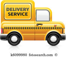 Delivery service Clipart Illustrations. 32,505 delivery service.