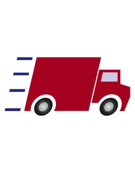 Delivery clip art.