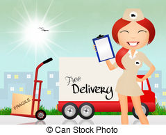 Parcel delivery service Illustrations and Stock Art. 5,299 Parcel.