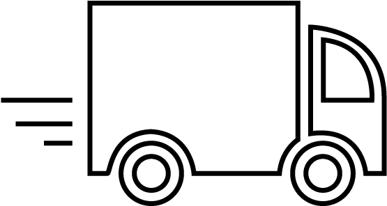 Delivery Truck Png 242061.