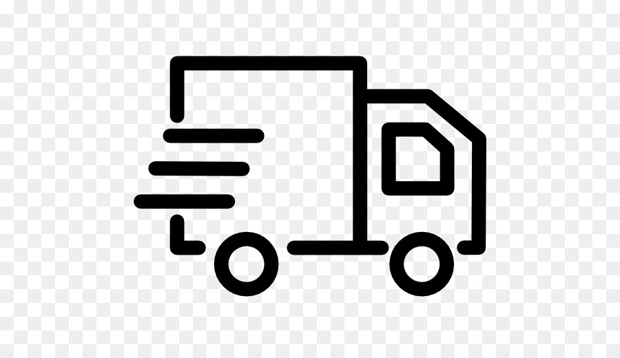 Delivery Icon clipart.