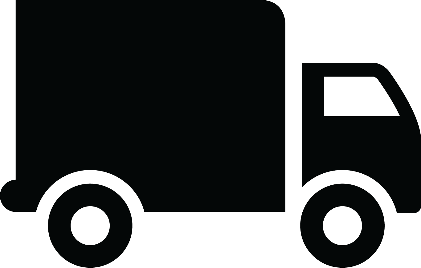 Delivery Truck Icon Png #421781.