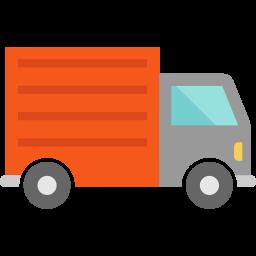 truck icon.