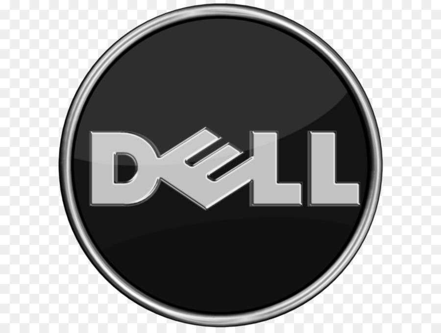 Dell Logo clipart.