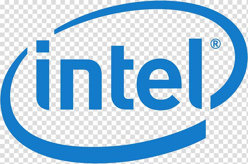 Intel Dell Hewlett Packard Enterprise Computer Logo, Intel.