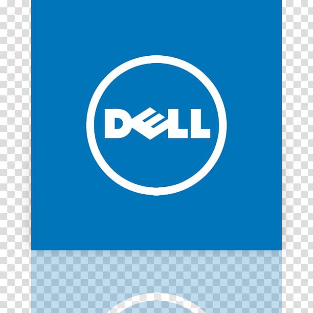 Metro UI Icon Set Icons, Dell alt_mirror, white Dell logo.