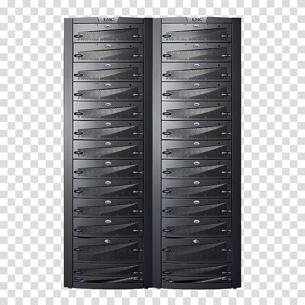Dell EMC Disk array Clariion Mazda CX.