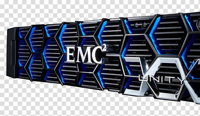 Dell EMC Unity Clariion Disk array, Dell Emc Unity.