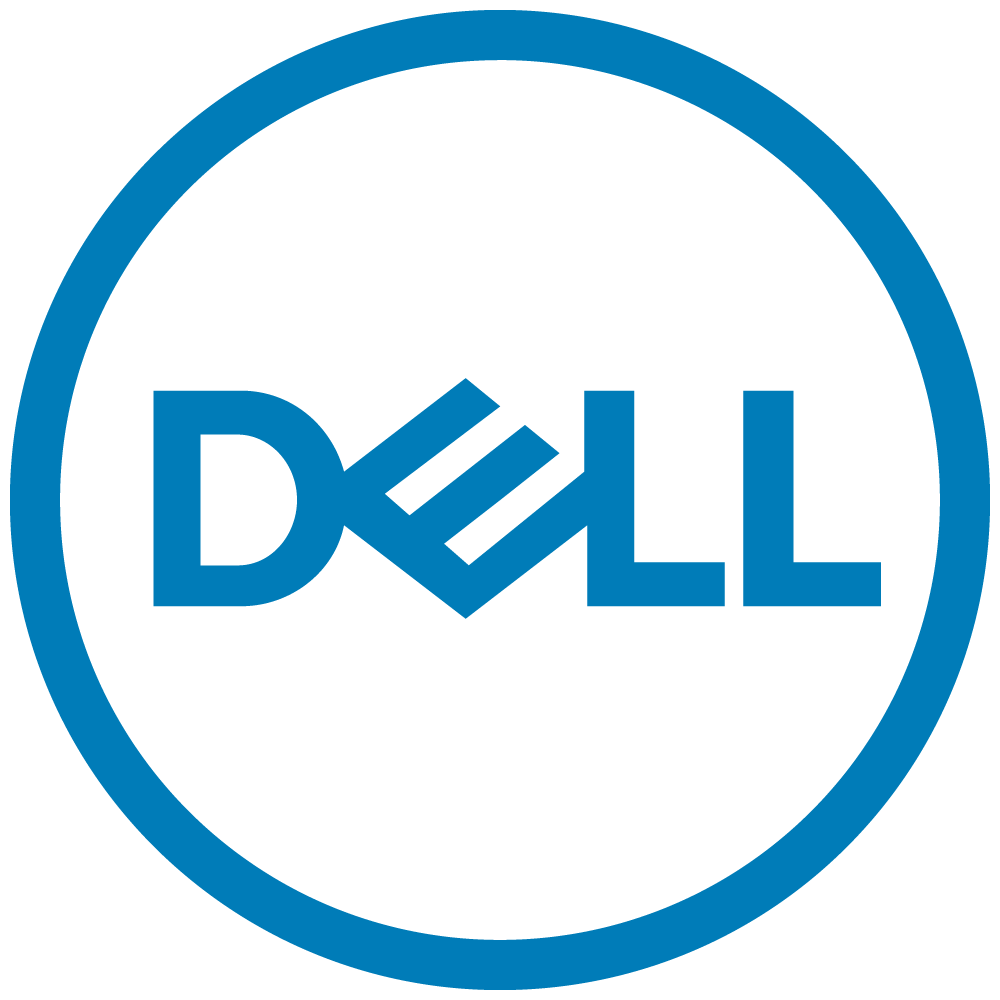New Logos for Dell, Dell Technologies, and Dell EMC by Brand.