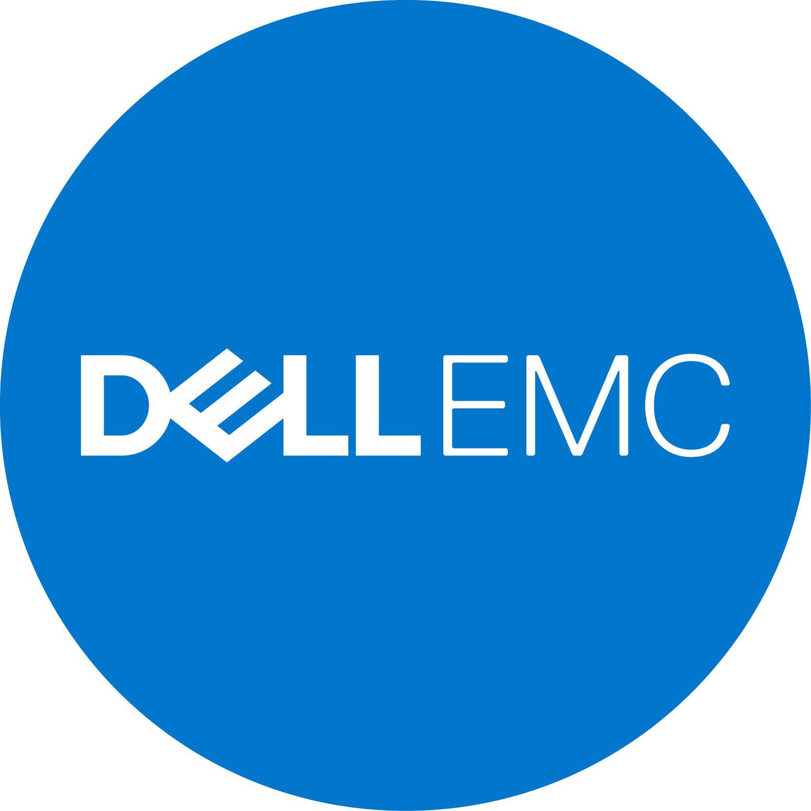 Dell EMC (@DellEMC).