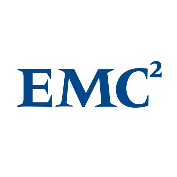 EMC Logo Font.