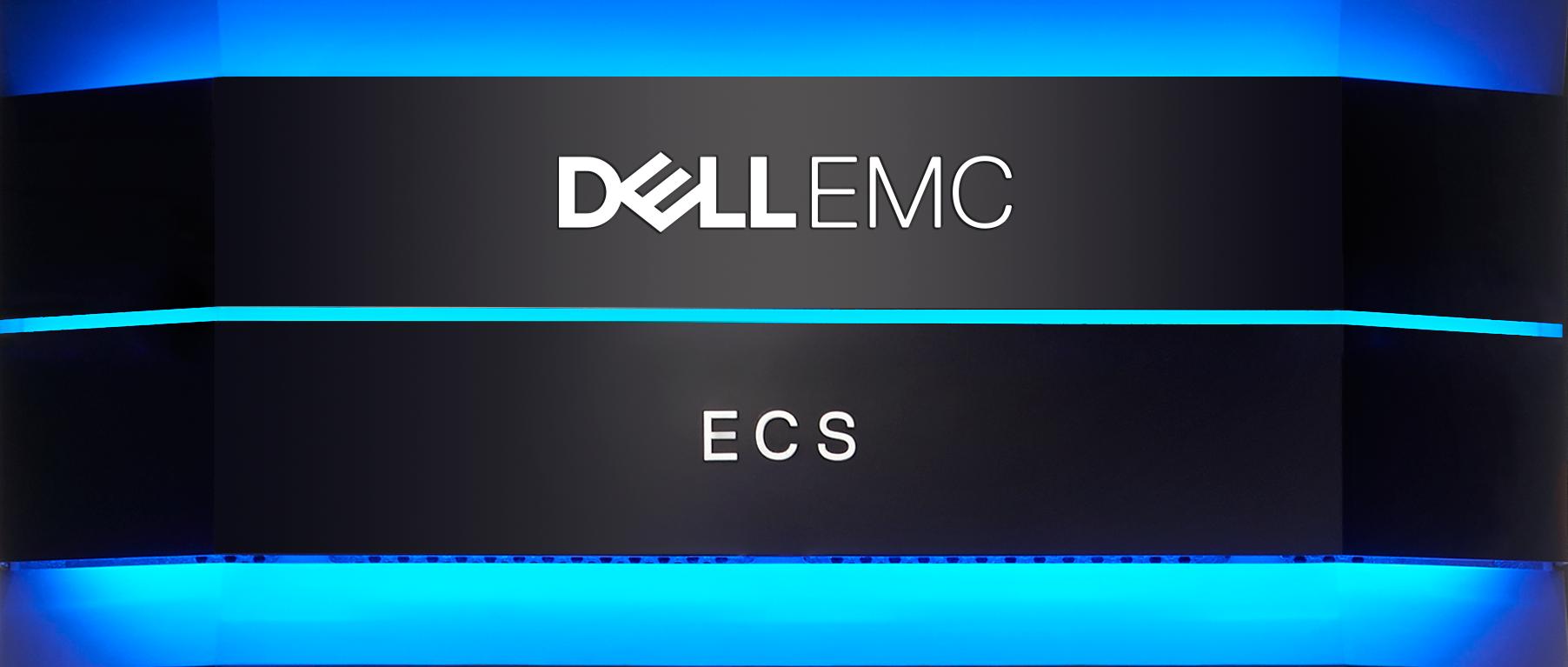 Dell EMC Storage Virtual Rack.