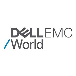 Dell EMC World 2017 Las Vegas.