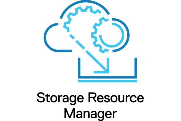 Dell EMC Storage Resource Manager.