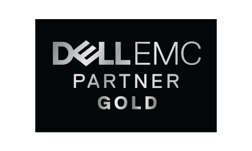 Dell EMC.