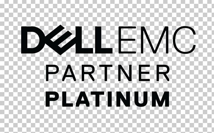 Dell EMC Laptop Dell Reseller Logo PNG, Clipart, Angle, Area, Black.