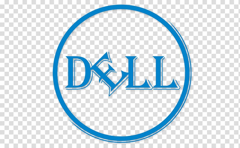 Dell Logo Computer Software Adobe Illustrator, Free Dell.