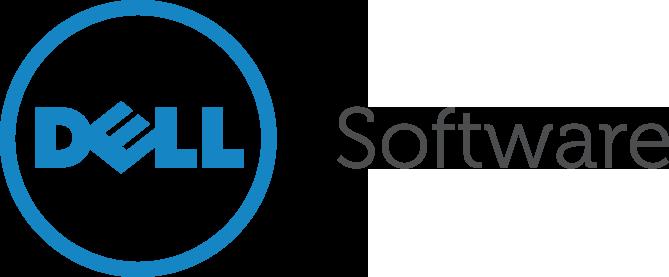 Download Free Dell Software Logo Png ICON favicon.