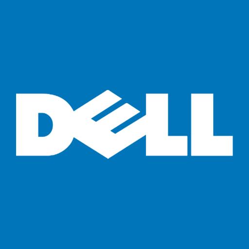 Dell icon.